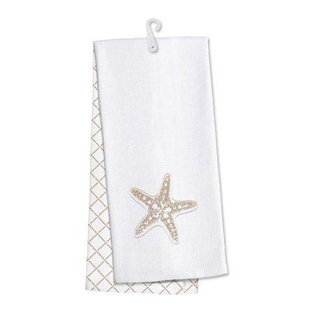 Kitchen Towel Starfish