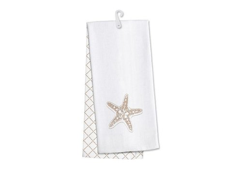 Kitchen Towel Starfish