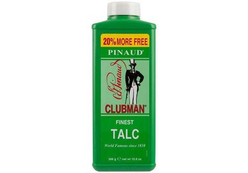 Clubman Pinaud Talc White 10.8 oz