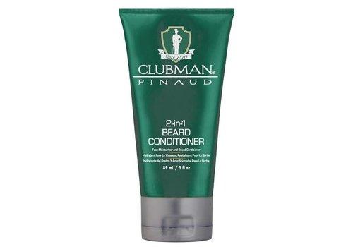 Clubman Pinaud 2-in-1 Beard Conditioner 4 oz