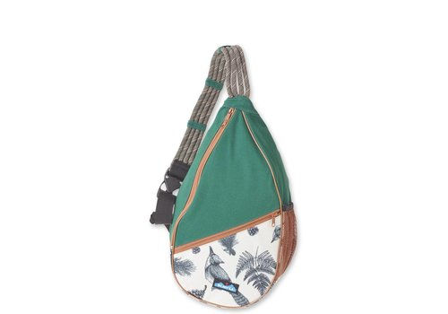 KAVU KAVU Paxton Day Pack Snow Timber