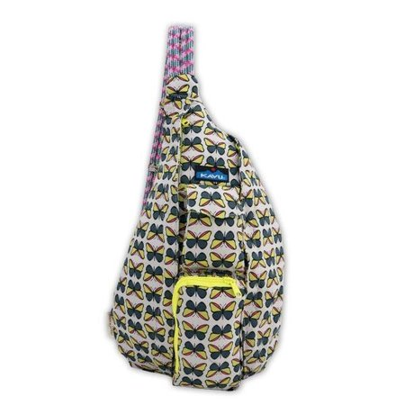 KAVU Rope Bag Butterfly