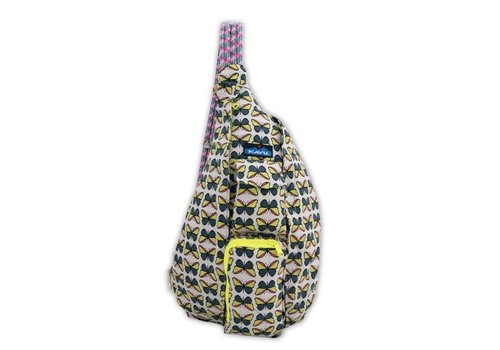 KAVU KAVU Rope Bag Butterfly