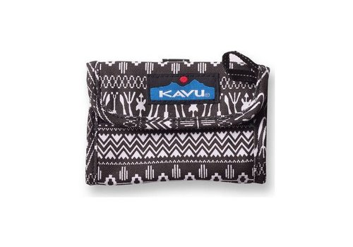 KAVU KAVU Wally Wallet Knitty Gritty