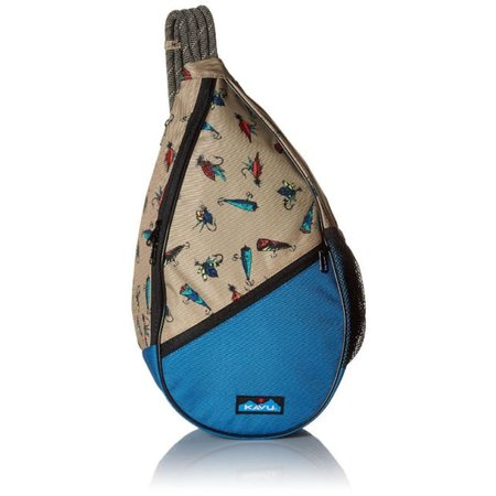 Paxton Day Pack Top Water