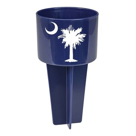 Beach Buddy Cup Holder Palmetto