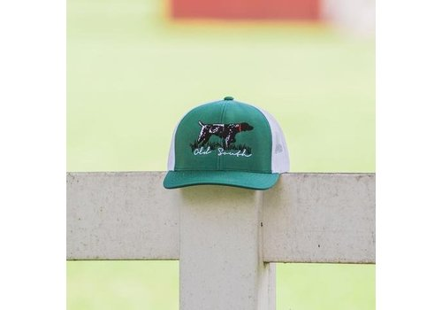 Old South Old South Pointer Trucker Hat