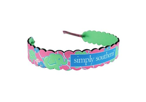 Simply Southern Simply Southern Retainer Elephant Pearls