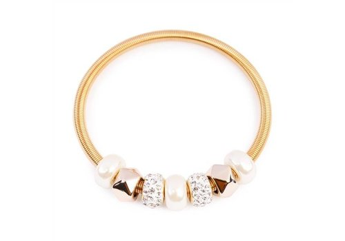 Gold Bracelet AB1220G