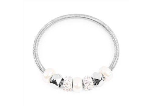 Silver Bracelet AB1220S