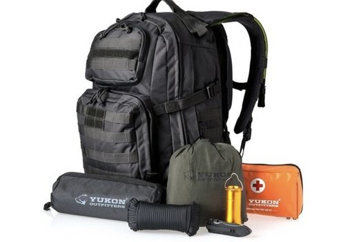 Yukon Outfitters Yukon Alpha Survival Kit