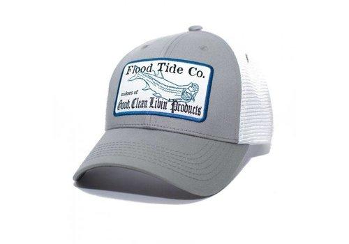 Flood Tide Co. Flood Tide Tarpon Trucker Hat