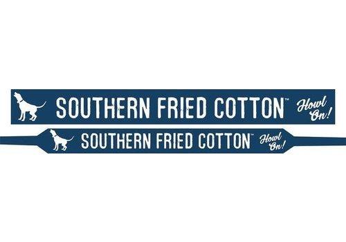 Southern Fried Cotton Southern Fried Cotton Howl Strap Navy