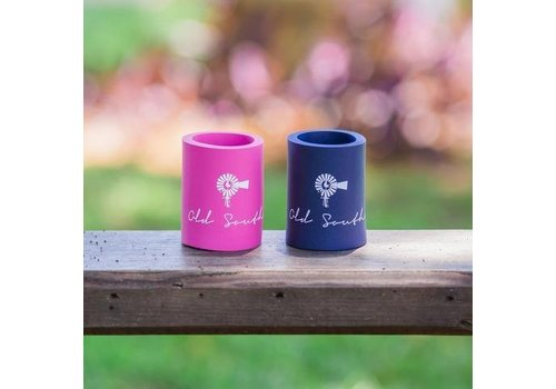 Old South Old South Padded Koozie Hot Pink