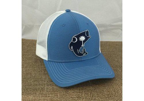 Dixie Fowl Dixie Fowl Bass Hat
