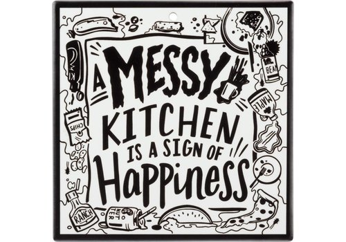Trivet - Messy Kitchen