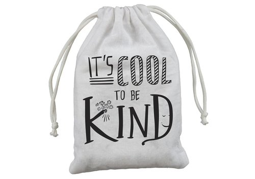 4-Pack Gift Bags - Cool to be Kind