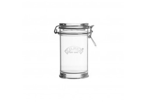 Typhoon Homewares Kilner Signature Clip Top Jar 25 FL OZ