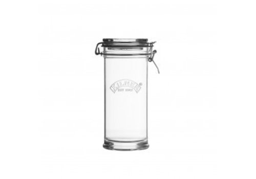 Typhoon Homewares Kilner Signature Clip Top Jar 35 FL OZ