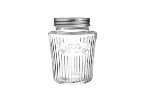 Typhoon Homewares Kilner Vintage Canning Jar 17 FL OZ