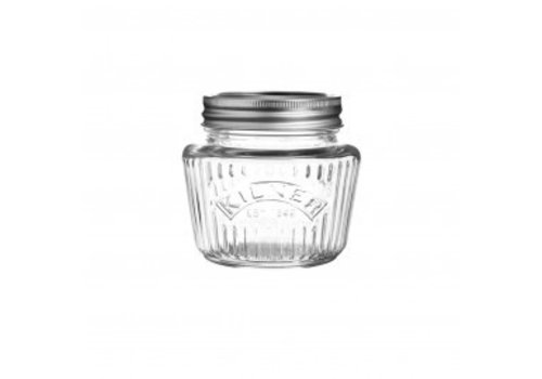 Typhoon Homewares Kilner Vintage Canning Jar 8.5 FL OZ