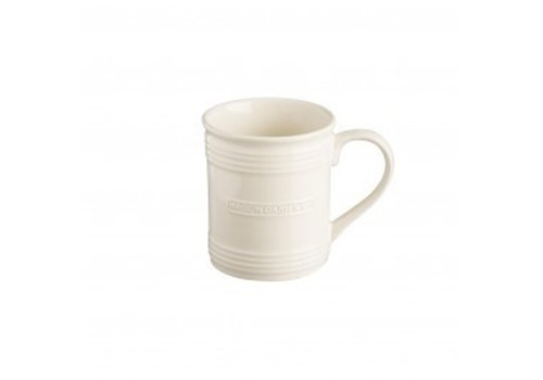 Typhoon Homewares Mason Jar Cream Mug 13 FL OZ