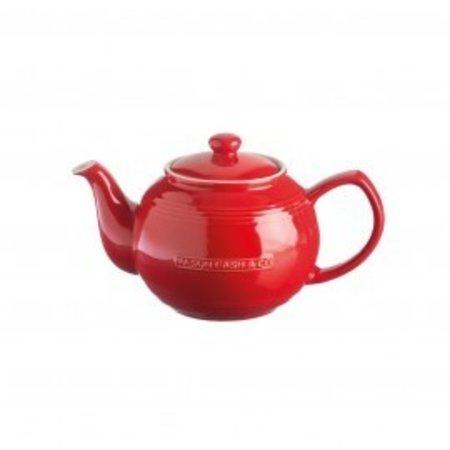Mason Jar Teapot & Infuser 37 FL OZ
