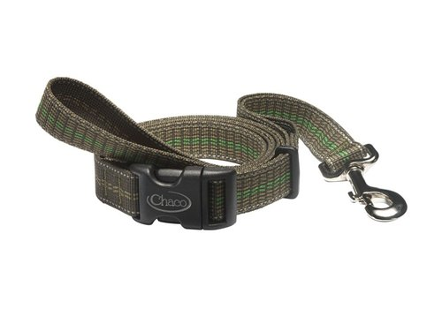 Chaco Chaco Dog Leash 6ft Traffic Green