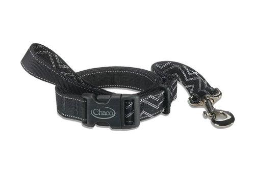 Chaco Chaco Dog Leash 6ft Cresta Black
