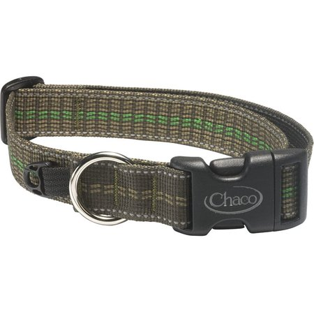 Dog Collar Traffic Green