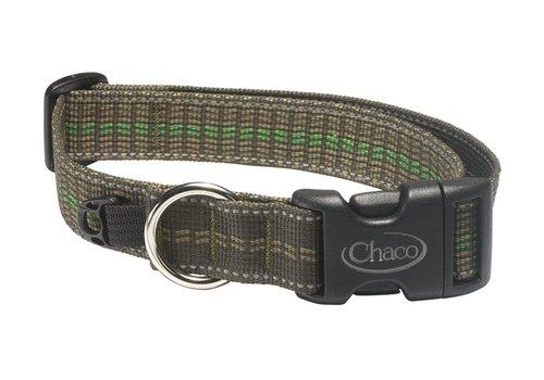 Chaco Chaco Dog Collar Traffic Green