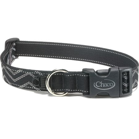 Dog Collar Cresta Black