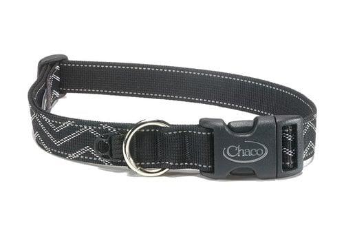 Chaco Chaco Dog Collar Cresta Black
