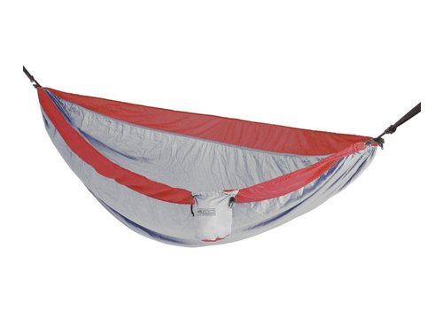 Yukon Outfitters Yukon Patriot Hammock Grey & Red