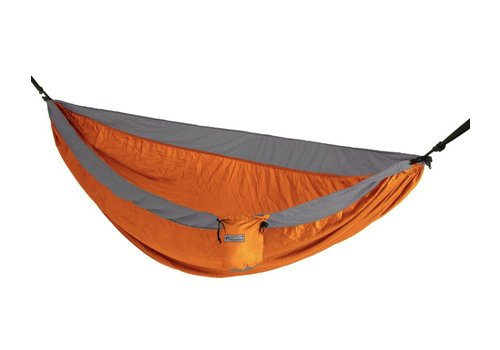 Yukon Outfitters Yukon Patriot Hammock Orange & Grey