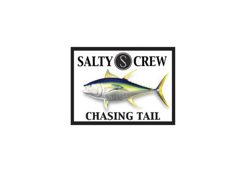 Salty Crew Salty Crew Ahi Sticker