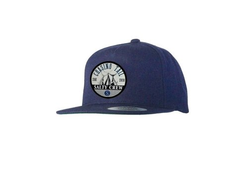 Salty Crew Tails Up Hat Navy