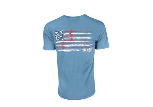 Heybo HeyBo USA Flag 3X