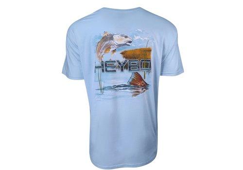 Heybo HeyBo Redfish 3X