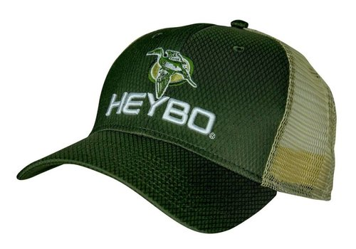 Heybo HeyBo Duck Green Trucker Hat