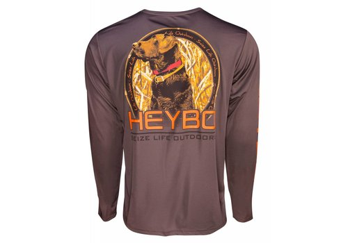 Heybo HeyBo Waiting Lab Performance L/S