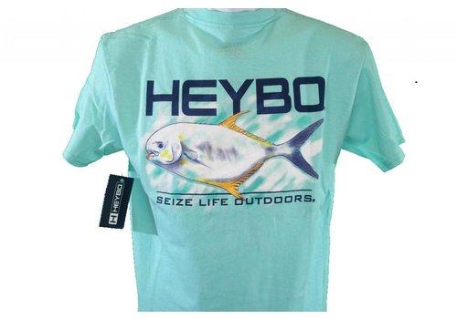 Heybo HeyBo Permit Celadon