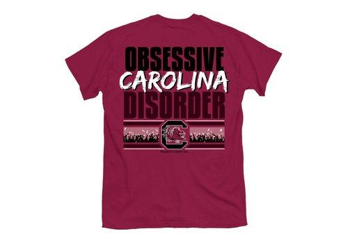 USC Compulsive Carolina Disorder Cardinal