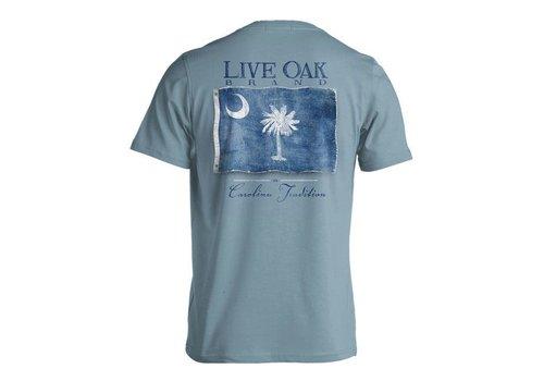 Live Oak Brand Live Oak SC Flag