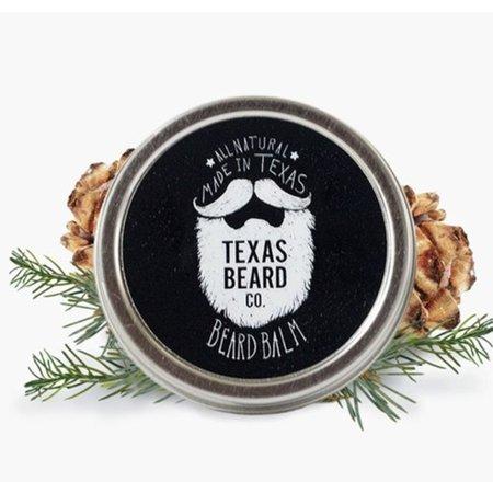 Texas Beard Balm