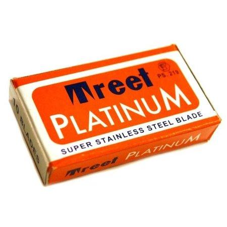Treet Platinum Blade