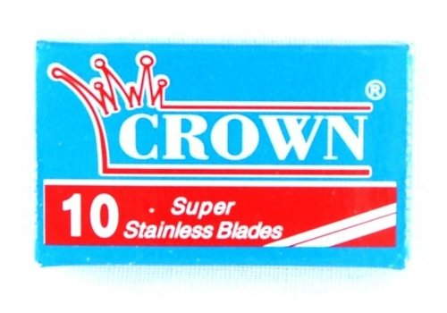 Colonel Ichabod Conk Crown Blades