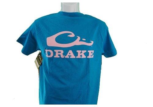 Drake Drake DH Logo