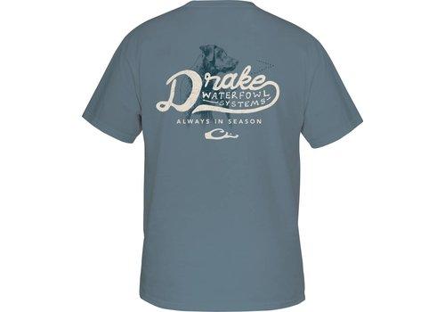 Drake Drake Lab Always in Season Ice Blue