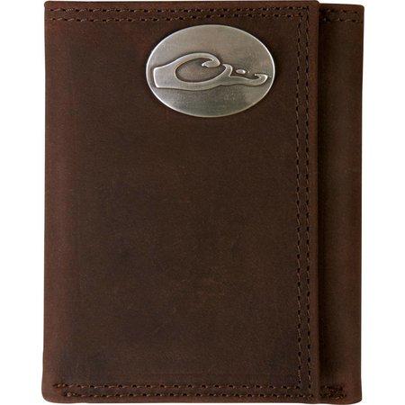 Drake Tri-Fold Wallet
